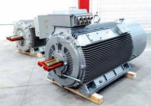 1500kw elektromotor