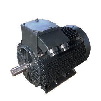 Elektromotor 110kW