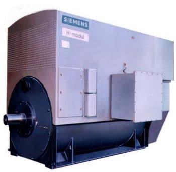 h compact elektro motor