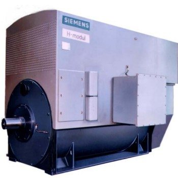 H-compact elektromotor