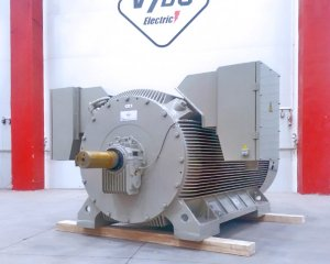 2400kw elektromotor