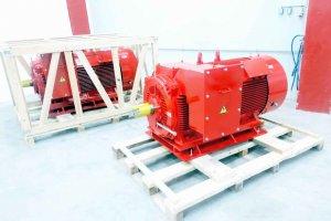 355kw elektromotor