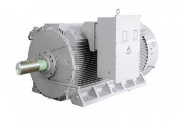 ATEX VN elektromotor