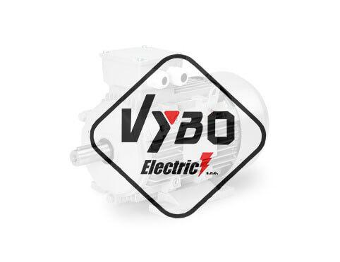 ATEX označení VN elektromotory