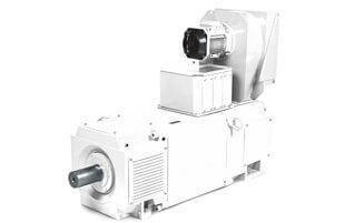 Stejnosměrné - DC elektromotory - skladem