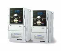 Měniče frekvence STANDARD E550 1x230V/3x230V