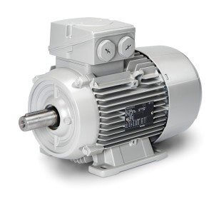 ELektromotor Siemens IM B3