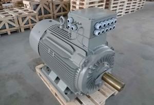 elektricky motor 400kw