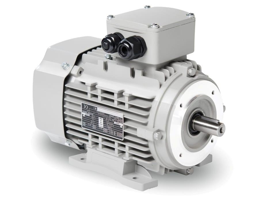 elektromotor 0,37kw 1AL90S-8