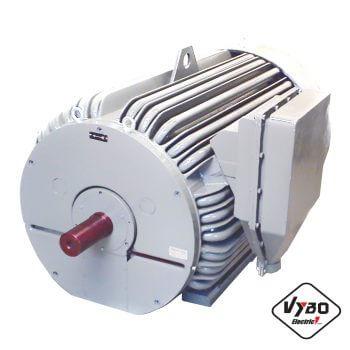 Elektromotor 1N4355