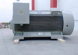 elektromotor 2400kw