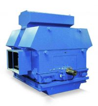 elektromotor 2V205-06H 1000kW