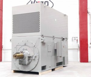 Elektromotor 3000kW