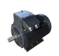 Elektromotory s kotvou nakrátko 4AFV - IC411
