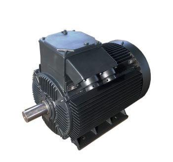 Elektromotor 4AFV315 110kW