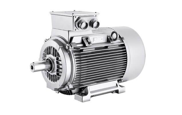 Elektromotory středních výkonů 11-400kW