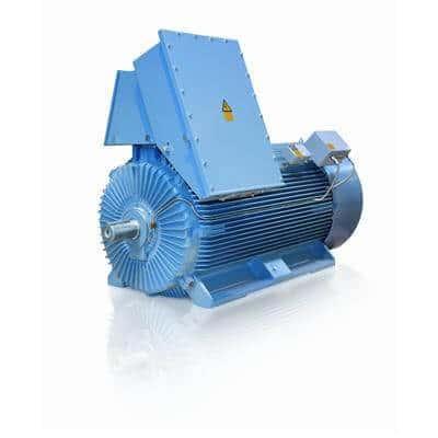 Elektromotor ABB HXR