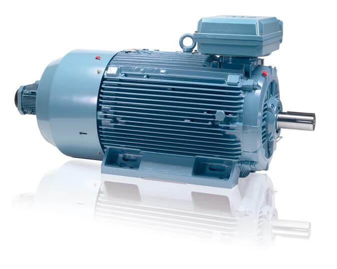 Elektromotor ABB M3BP
