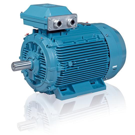 Elektromotor Abb Elektromotory 420 608 345 282