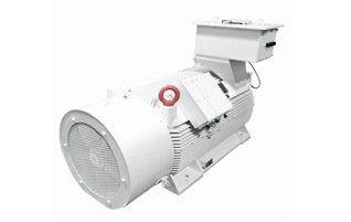 elektromotory VN EXn A IIC T3 Gc 400kW ATEX