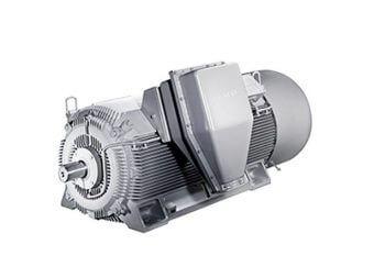 Elektromotor H compact 1LA1450-4VZ60