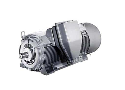 elektromotor H-compact