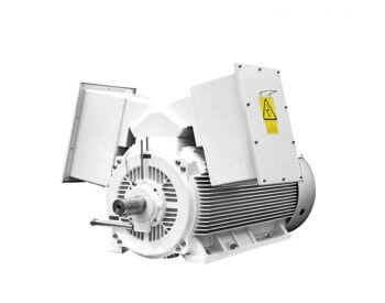 elektromotor H17R