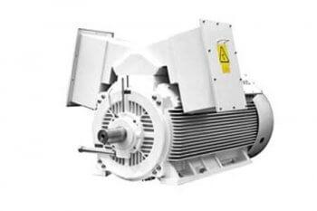 elektromotor H17R 500kW
