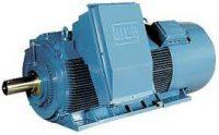 Elektromotor HGF355 6000V
