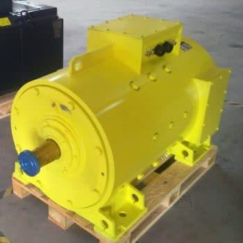 elektromotor SHC14A1T