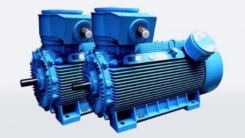 elektro-motor Schorch