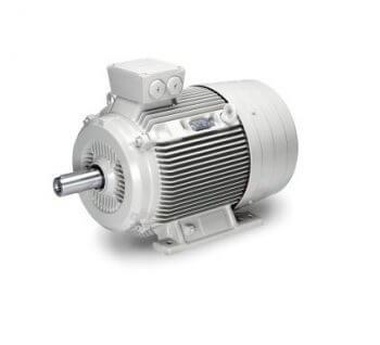 Elektromotor Siemens 90kW