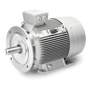 elektromotor Siemens IM B5