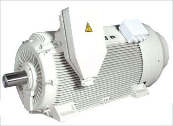 Elektromotor VN vybo electric