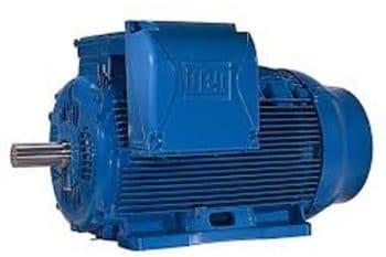 elektromotor WEG