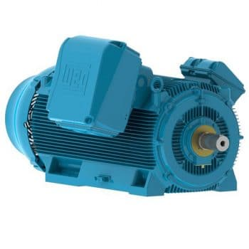 Elektromotor WEG HGF