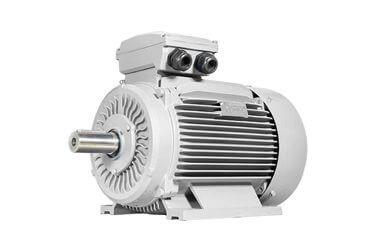 Elektromotory 0.18kW až 500kW - vše skladem