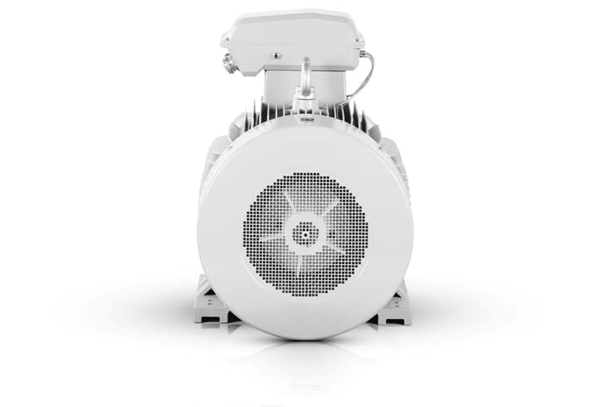 elektromotory LC VYBO