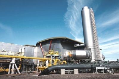 energetika a vysokonapěťové elektromotory