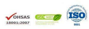 ISO elektromotory
