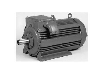 kroužkový elektro motor R280S08