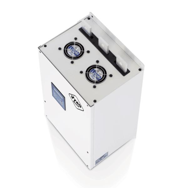 softstartér 110kw SSZ-110-3 prodej