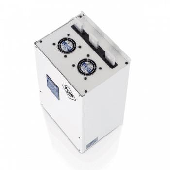 softstartér 200kw SSZ-200-3 prodej