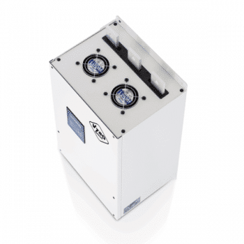 softstartér 320kw SSZ-320-3 prodej