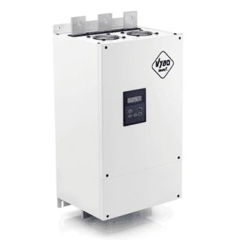 Softstartér 500kW SSZ-500-3