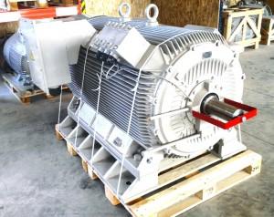 VN elektromotor H17R 250kw
