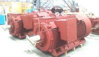 VN Elektromotory H17R