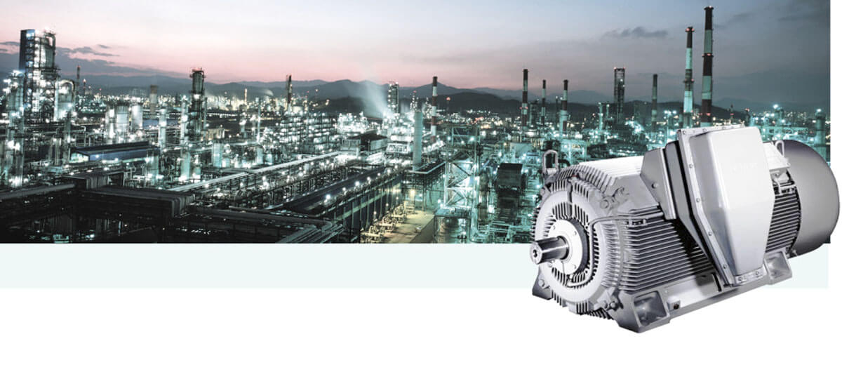 Elektromotory VYBO Electric a.s.   skladem více než 7000 elektromotorů