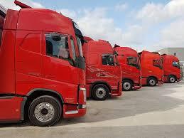 cargo kamiony