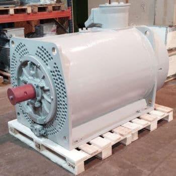 Elektromotor 3V115-02HV 250kW